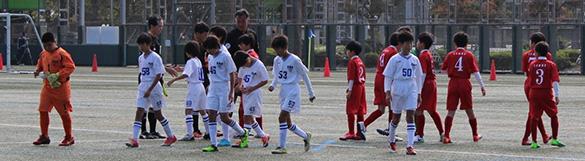 mizumo6年生小学生第41回全日本少年サッカー大会