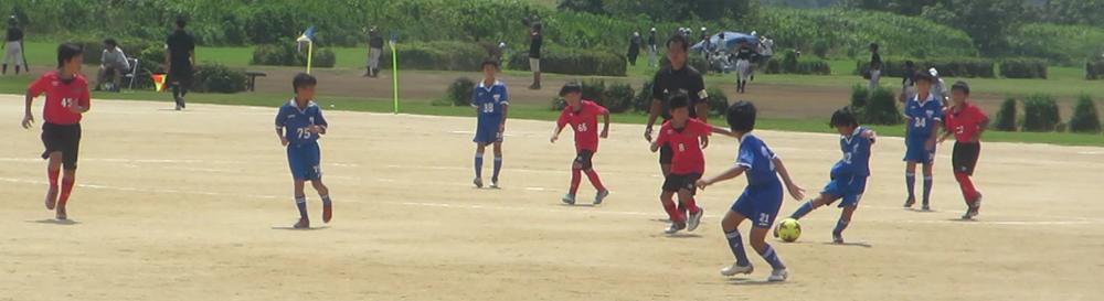 6年生 東京リーグ Bリーグ