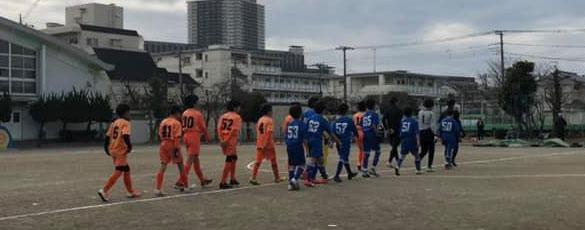 5年生 小学生東京リーグフェスティバル